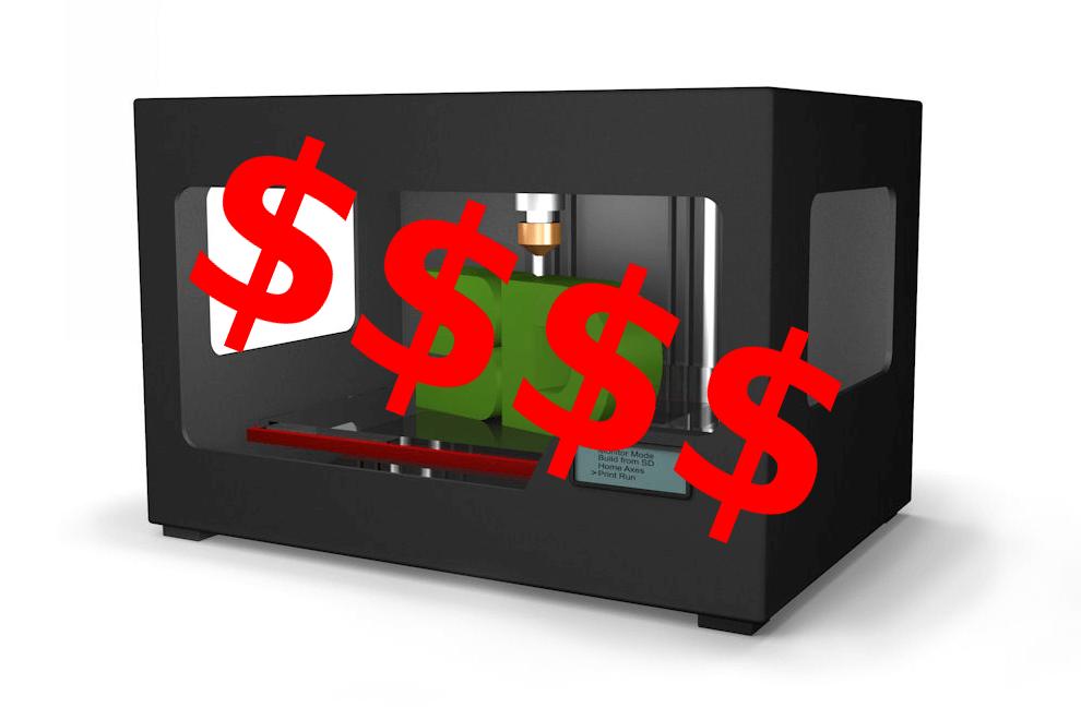 No 3D Printer? No Problem!