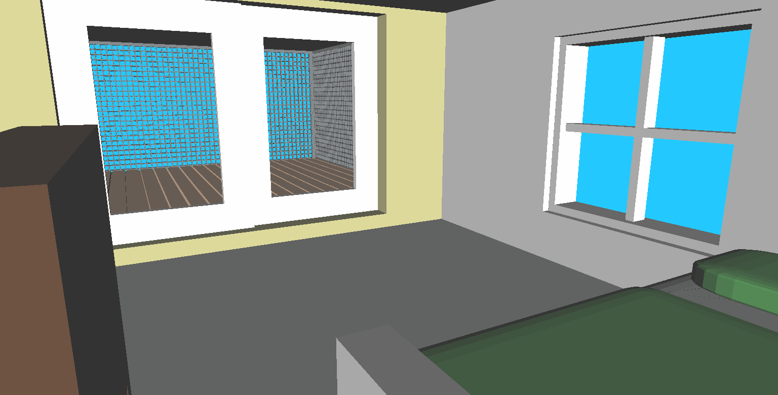 Review View3dscene
